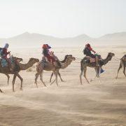 Meld je aan voor het Facebook-event: Schrijfavontuur in de Sahara