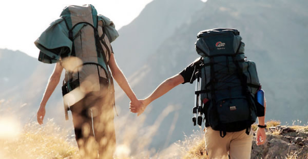 choose travel backpack